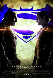 """""""Batman V. Superman: Dawn Of Justice"""" (2016)"""