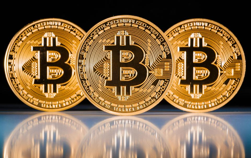 5773a5a053 Criptomonete , Oro , Argento e Nuovo Ordine monetario Mondiale. – Ottobre  rosso