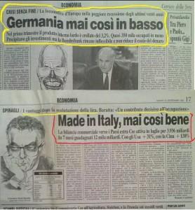 articolo Corsera 1996-7