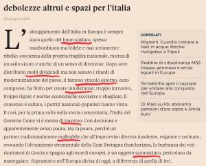 Italia di Conte