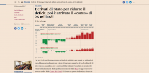Screenshot_2019-09-01 Derivati di Stato per ridurre il deficit, poi è arrivato il «conto» di 24 miliardi