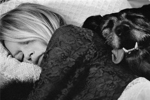 BRIDGITTE_BARDOT_WITH_DOG