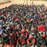 LIbia e migranti