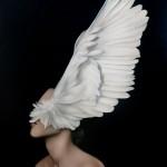 Le creature angeliche di Amy Judd