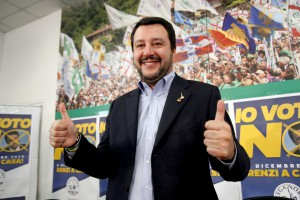 CS SALVINI