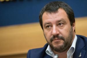 ++ Vaccini: Salvini, sto con Zaia, FI si occupi di altro ++