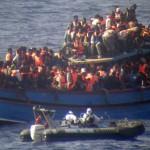 Settanta migranti dispersi dopo il naufragio in Sicilia