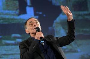 CINEMA: ITALY TAORMINA FILM FESTIVAL