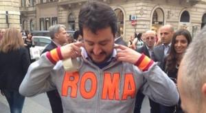 Lega: Salvini, sei referendum per cambiare l'Italia