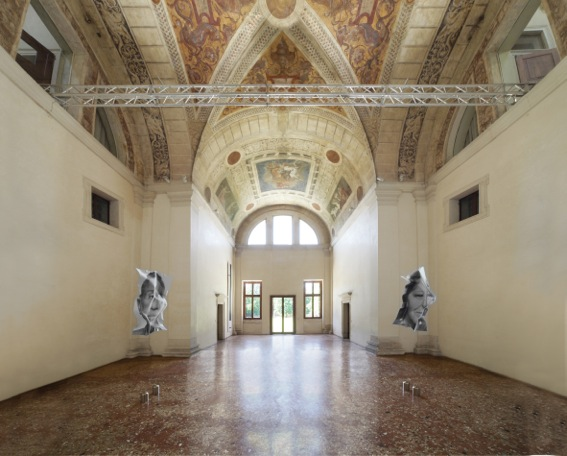 Interni Di Villa Pisani : Villa pisani bonetti a bagnolo di lonigo u2013 il blog di carlo franza