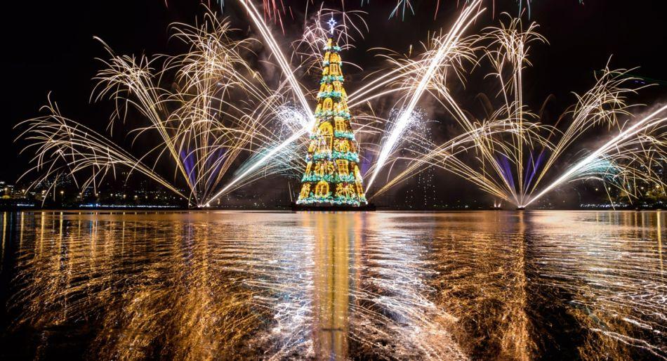Immagini Belle Del Natale.Natale Di Luci Le Citta A Natale Piu Belle Del Mondo Il