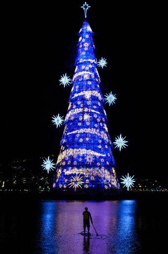 Natale Di Luci Le Citta A Natale Piu Belle Del Mondo Il Blog Di