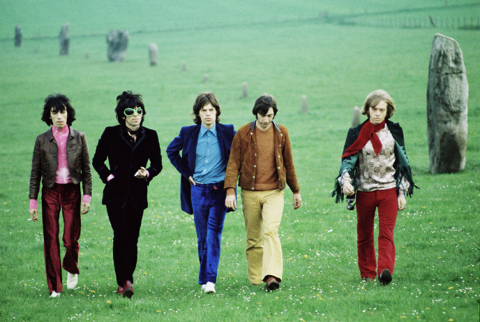 13.-Rolling-Stones-Avebury-Hill-1968-®-David-Bailey