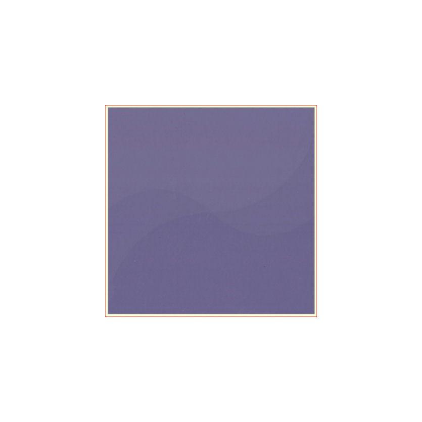 Immaginazione cromoideata blu violaceo