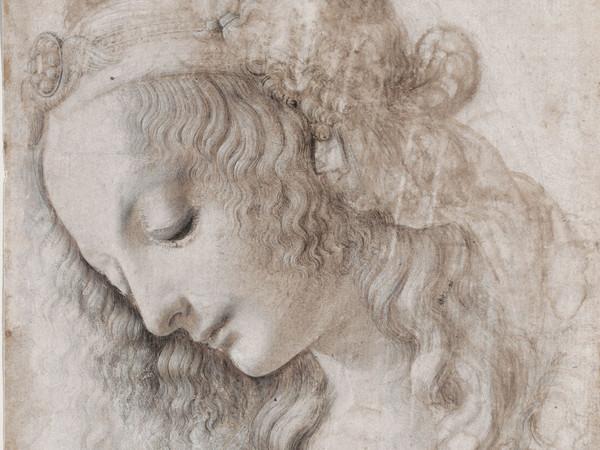 28227-25_-Leonardo-da-Vinci-Testa-femminile-con-sguardo-verso-il-basso-e1420413953577