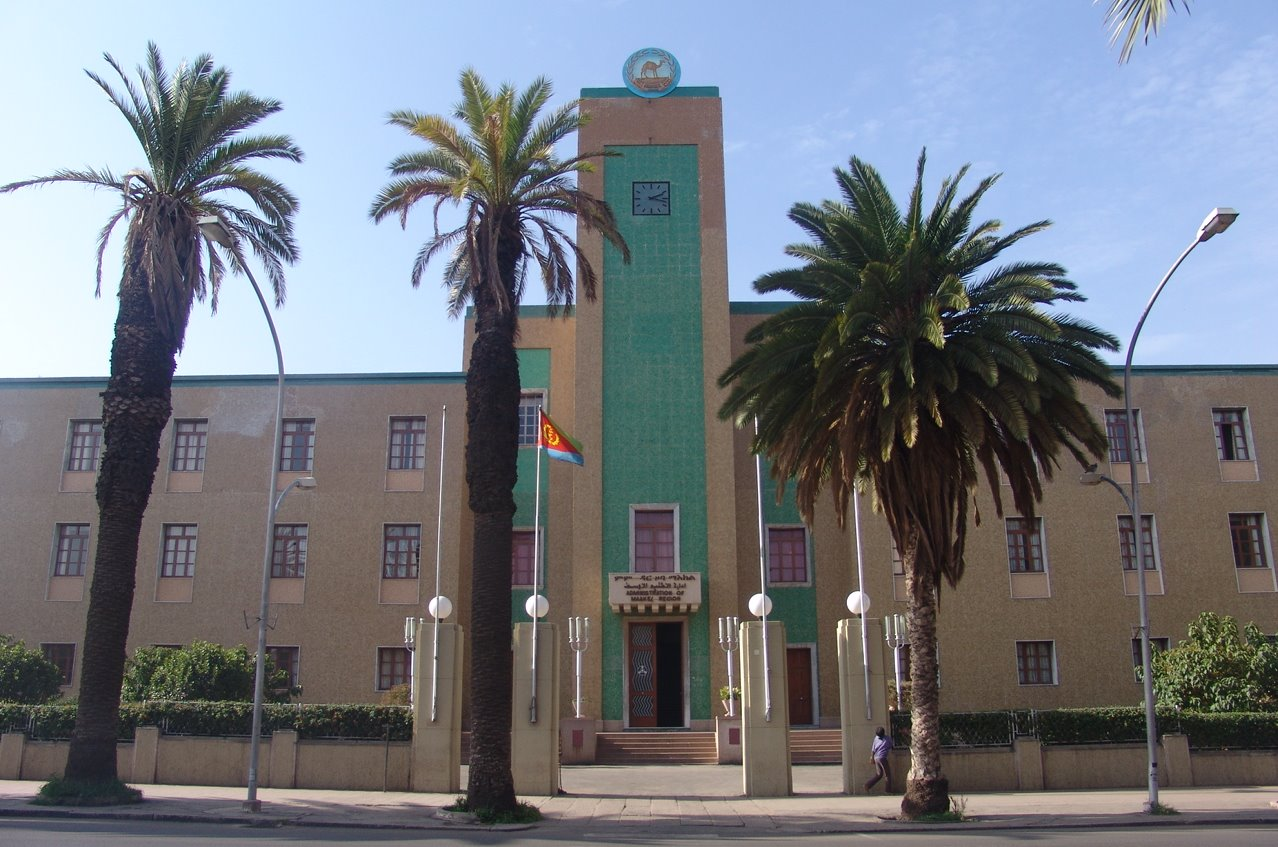 Eritrea_-_Government_building,_Asmara