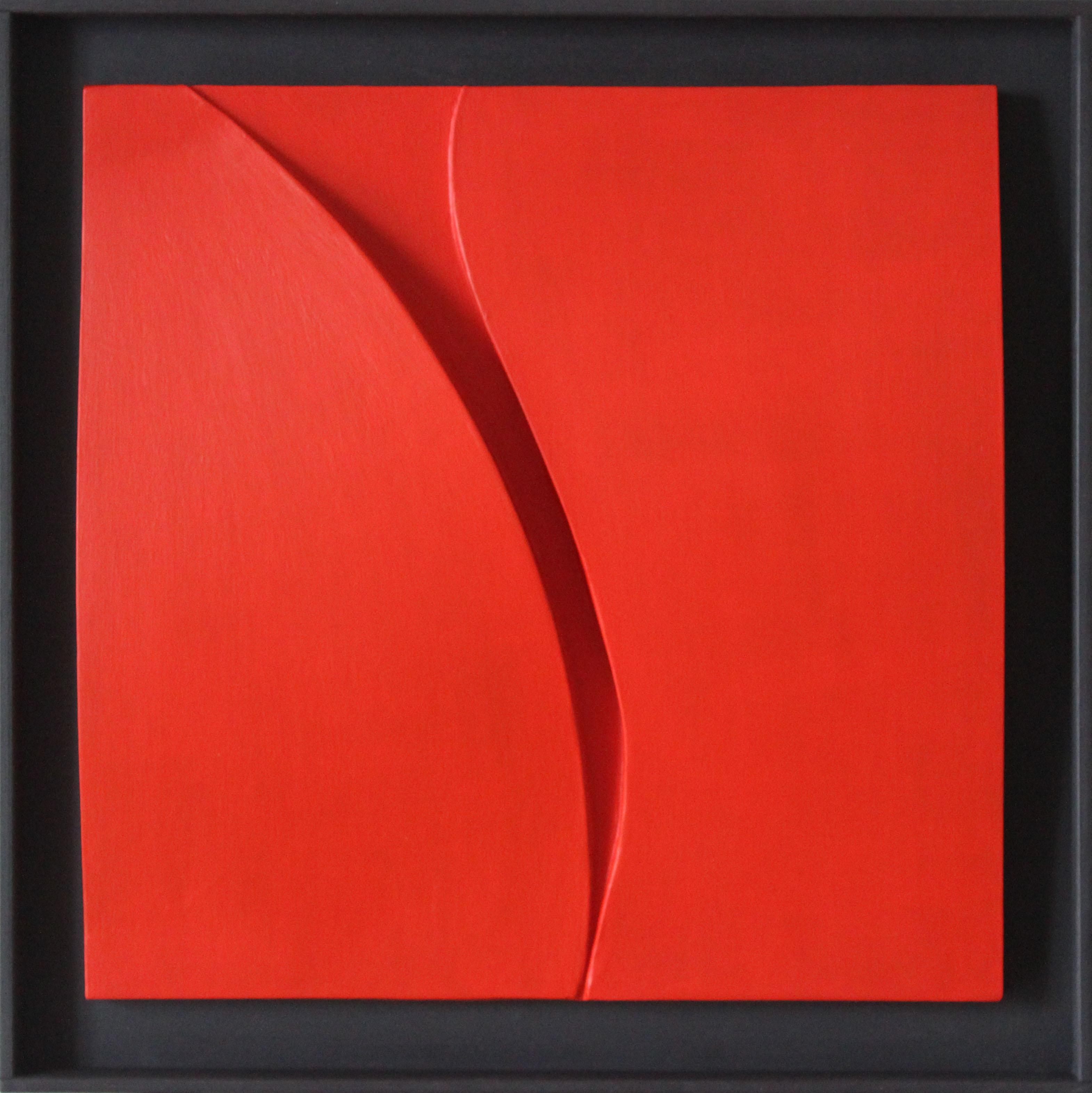 MODULO EMERSO - cm 50x50 - 2014