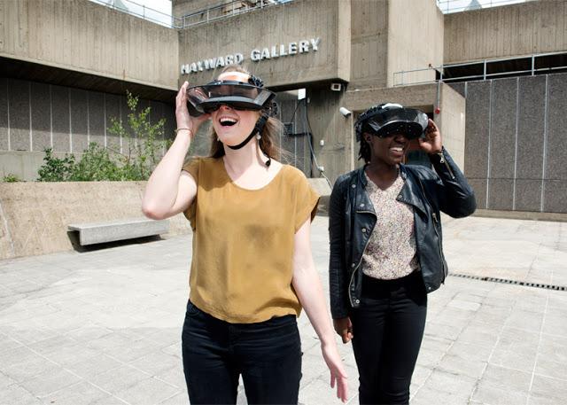 Mostra-interattiva-Carsten-Höller-Decisione-con-installazioni-nella-Brutalist-Hayward-Gallery-Southbank-di Londra-ddarcart-04