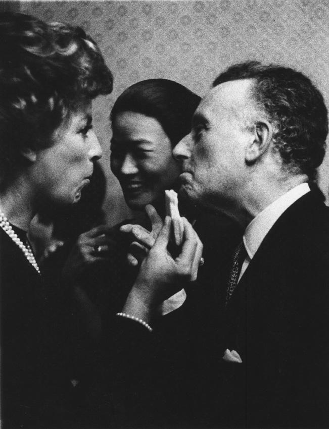 Carla Cerati, Mondo Cocktail, 1972