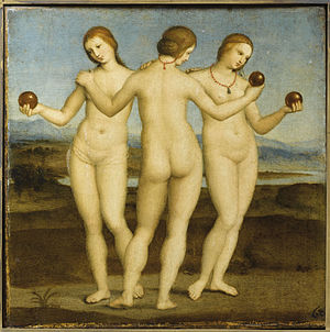 300px-Three_Graces