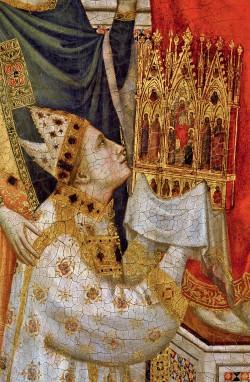 Giotto-lItalia-Palazzo-Reale-Milano-Polittico-Stefaneschi-particolare-250x382