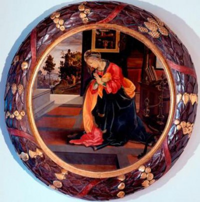 Filippino Lippi a San Gimignano