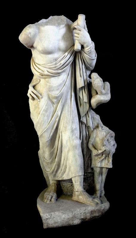 Mostre: Palatino imperiale, riapre la rampa