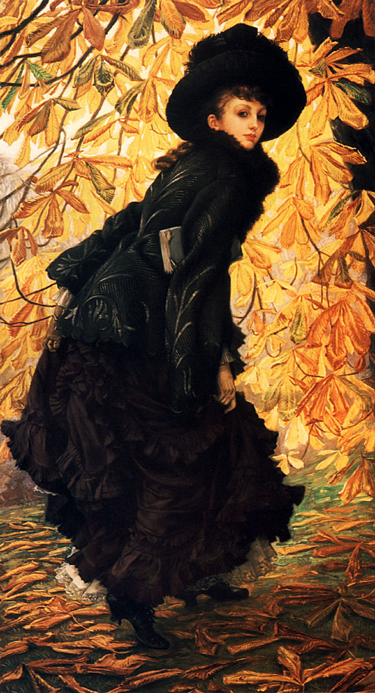 James_Tissot_-_October