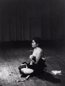 01 - Yoko Ono