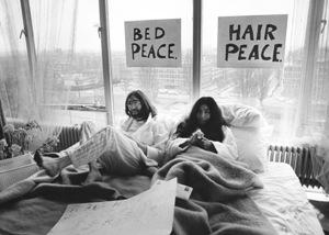 04 - Yoko Ono & John Lennon