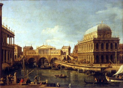 2  Canaletto