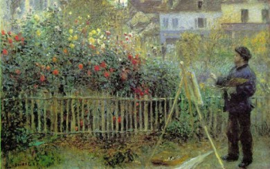 Auguste-Renoir-Monet-Painting-in-His-Garden-at-Argenteuil-1873-620x388-590x369