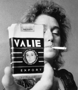 Valie Export, Smart Export, 1970_0