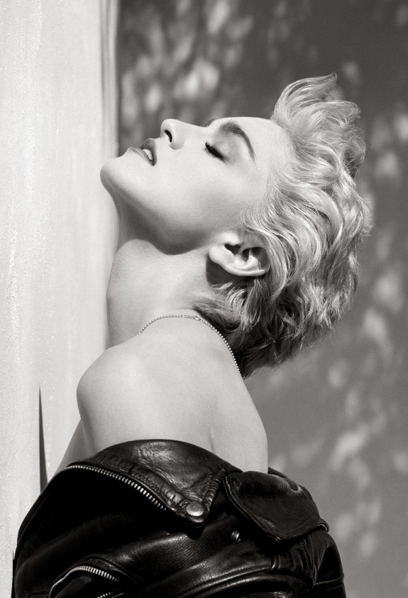Madonna (True Blue Profile), Hollywood 1986