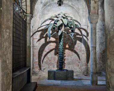 Gian Andrea Biffi e Gerolamo Olivieri_Palma_1616_Cripta_Santo_Sepolcro