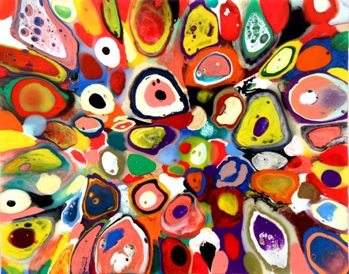 Peacocks_tail_2012_977_collesutela_cm40x50_2012