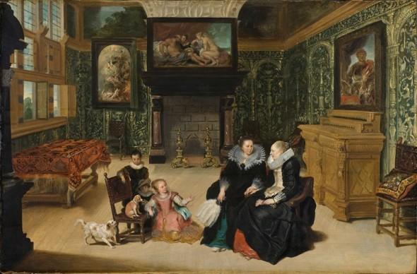 frans-francken-ii-and-attributed-to-cornelis-de-vos-interior-scene-also-called-rubens-salon-590x388