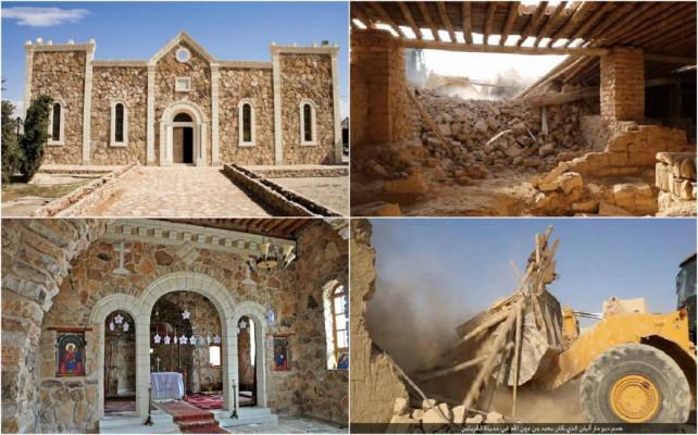 isis-distrugge-il-monastero-di-mar-elian-701221