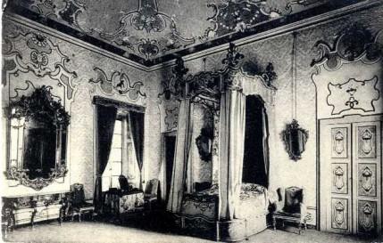 Stanza_Rosa,_cartolina_storica_di_Luisa_Sormani_Busca,_prima_metà_del_Novecento