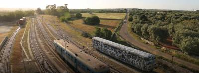 street-art-treno