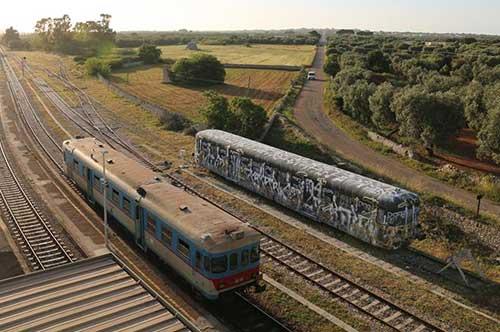 street-art-treno-gagliano