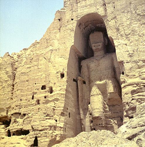 Budda Bamyan