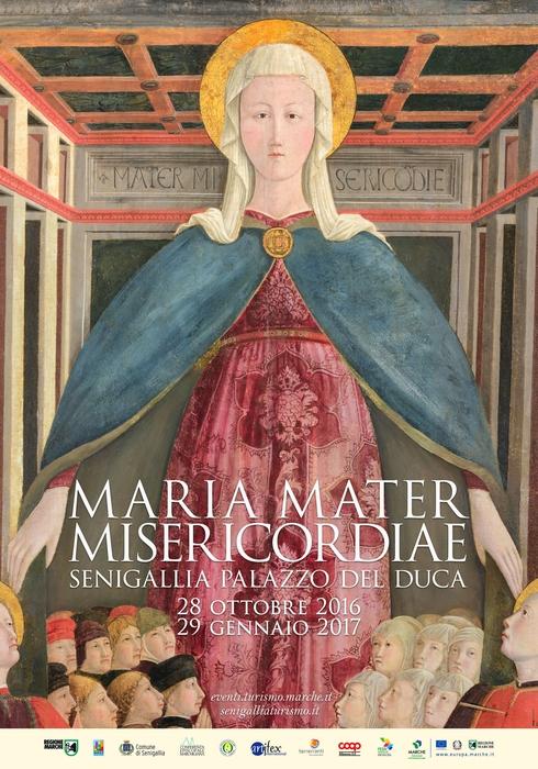"""Mostre: a Senigallia """"Maria Mater Misericordiae"""""""