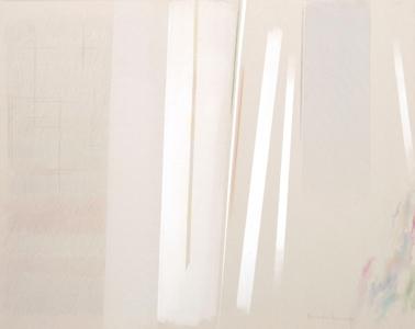 Situazione di luce più accentuata, cm 95 x 120, 2013