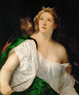 Tiziano-Vecellio-Il-suicidio-di-Lucrezia