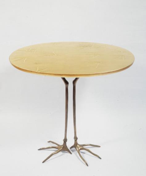 04. M. Oppenheim_Tisch mit    VogelfA ssen_1939_1982