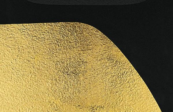 Alberto-Burri-Oro-e-Nero-4-1993-Courtesy-Fondazione-Palazzo-Albizzini-Collezione-Burri-Luxembourg-Dayan-600x388