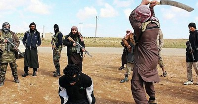 ISIS-Execution1