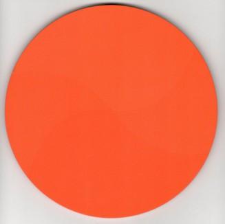 Immaginazione Cromoideata Arancio 1363
