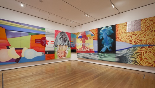 james-rosenquist-f111